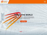 亚洲羽毛球联合会官网