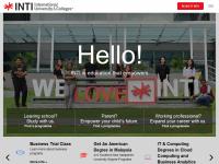 马来西亚英迪学院官网