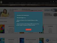 旁遮普大学官网