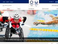 2020年东京奥运会官网