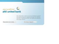 阿赫里联合银行官网