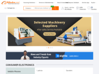 Alibaba国际站