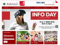 马来西亚亚太科技大学官网