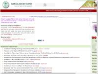 孟加拉银行官网