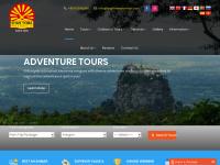 掸邦山旅行社官网