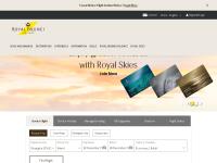 文莱皇家航空公司官网