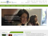 柏林自由大学官网