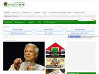 孟加拉乡村银行官网