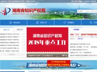 湖南省知识产权局
