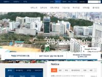 弘益大学官网