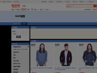 NOP时尚品牌官方商城
