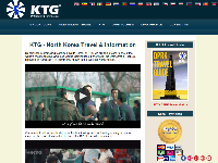 朝鲜旅行社协会官网