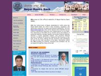 尼泊尔人民银行官网
