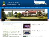 老挝国立大学