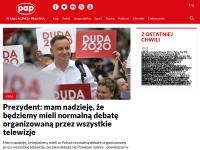 波兰通讯社