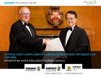 双威大学学院官网