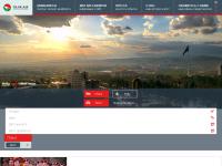 塔吉克航空公司官网