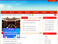 河南省中医管理局