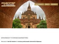 缅甸旅游促进局官网